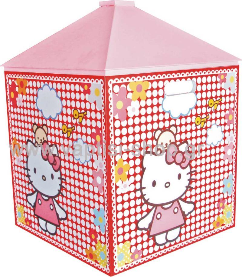 Hello Kitty με βούλες