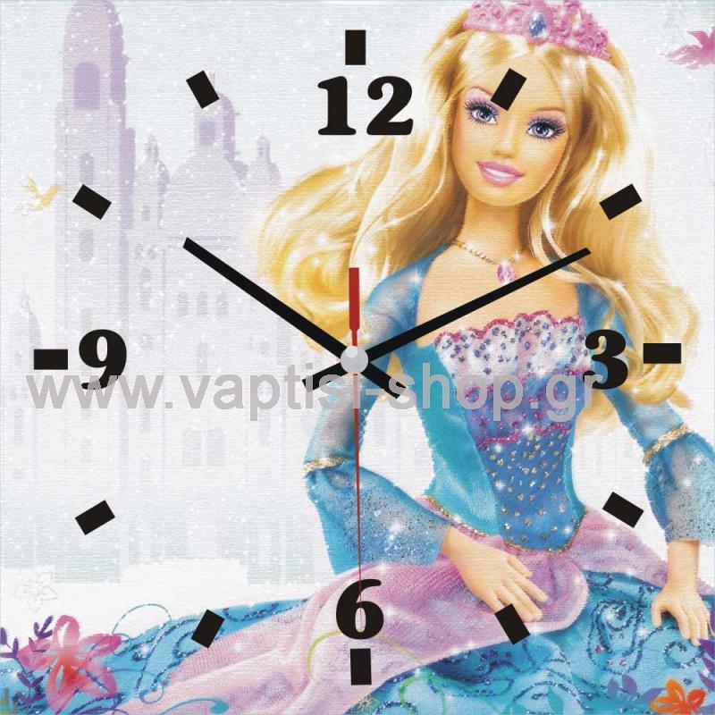 Clock 19