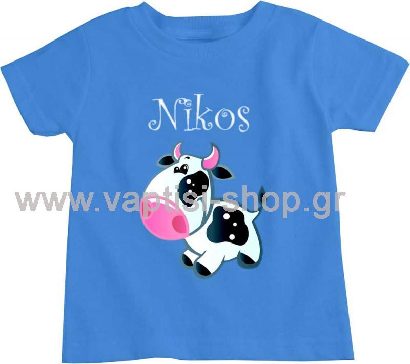 Μπλουζάκι με εκτύπωση 35