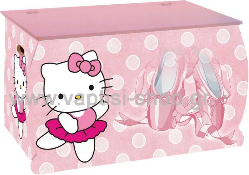 Κουτί Hello Kitty