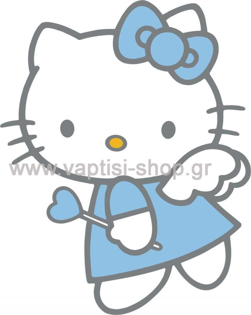 Hello Kitty με Φτερά