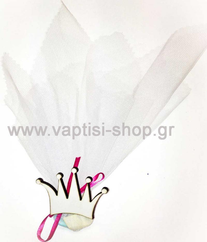Λευκή κορόνα