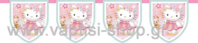 Hello Kitty Νεράιδα