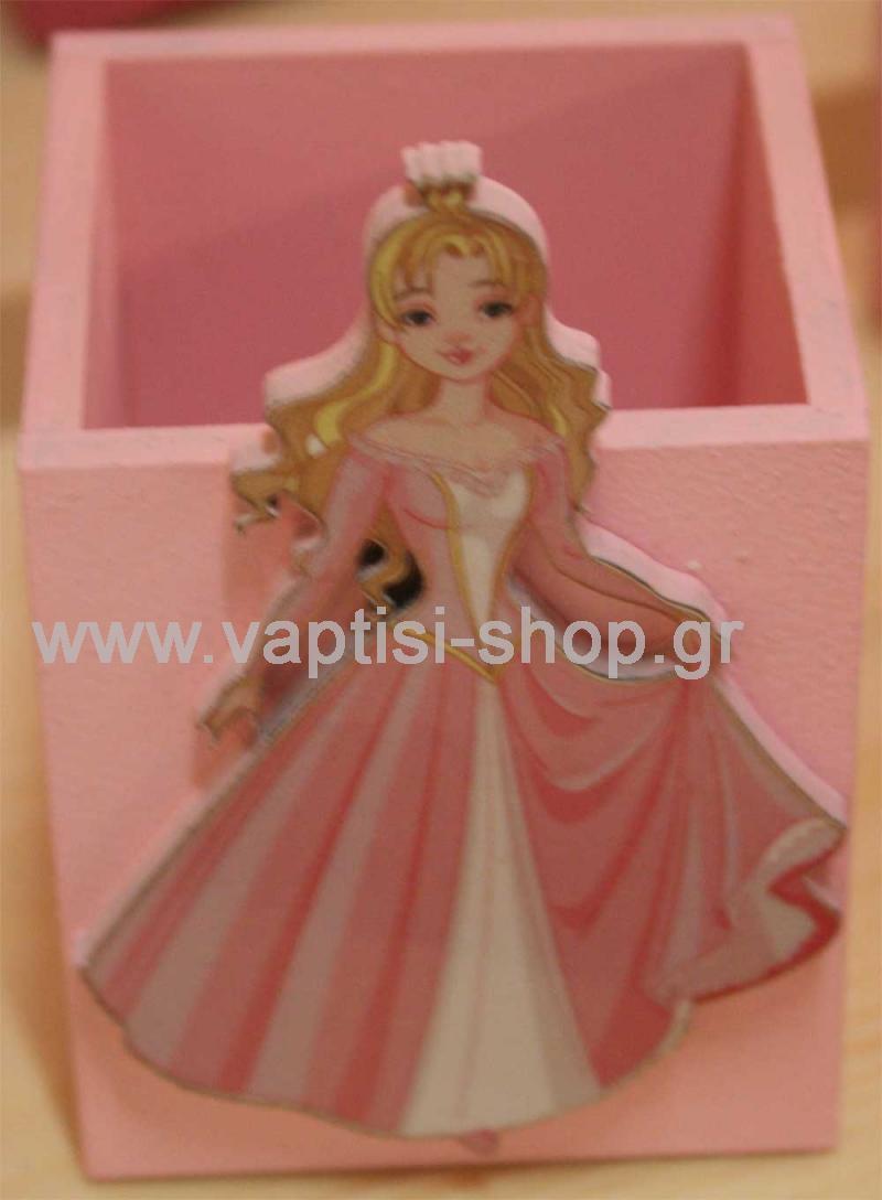 Μολυβοθήκη Μικρή πριγκίπισσα
