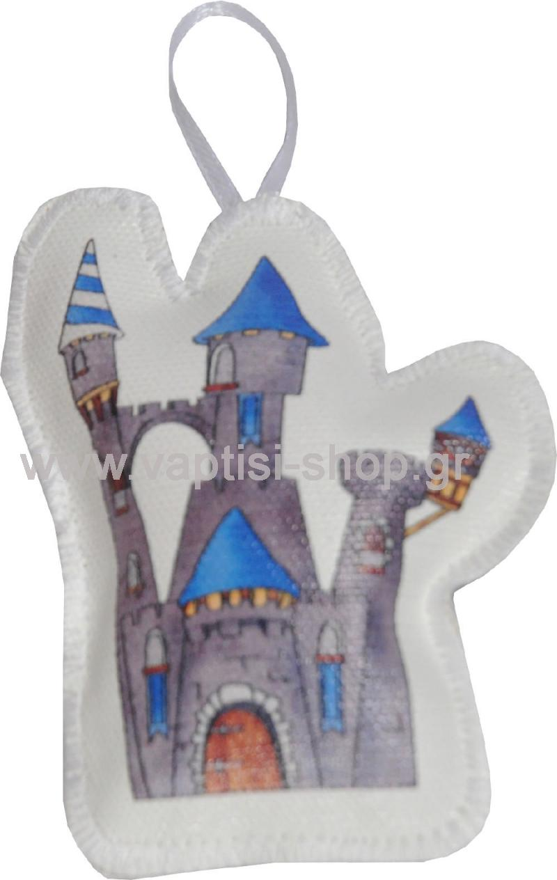 Κάστρο 1