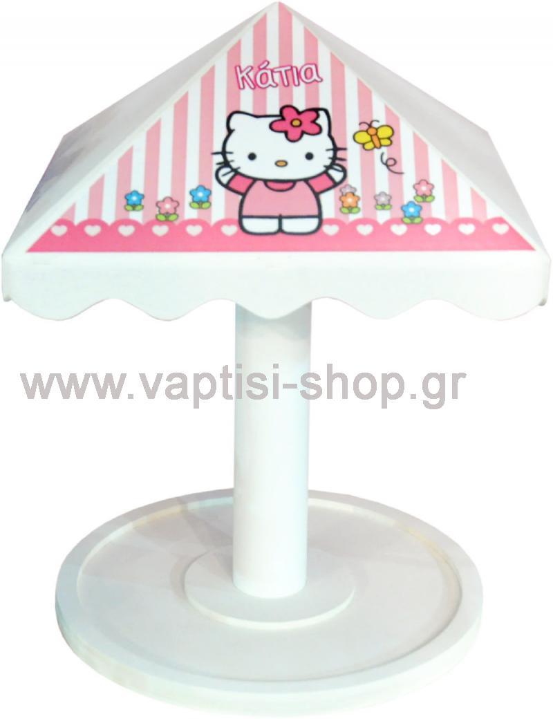 Καρουζέλ Hello Kitty