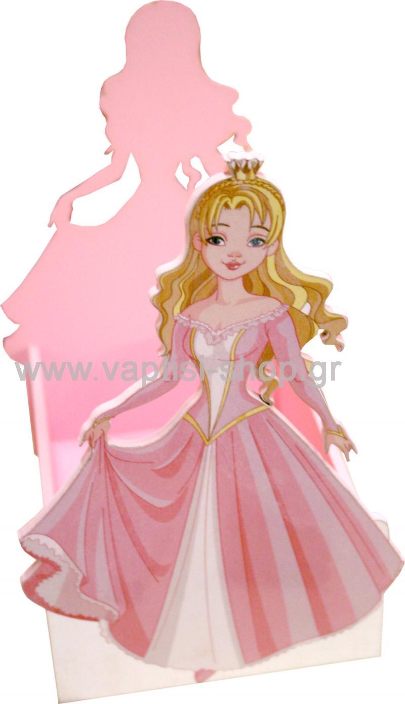 Κασπώ Μικρή πριγκίπισσα