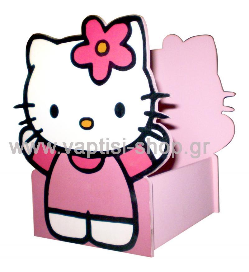 Κασπώ Hello Kitty