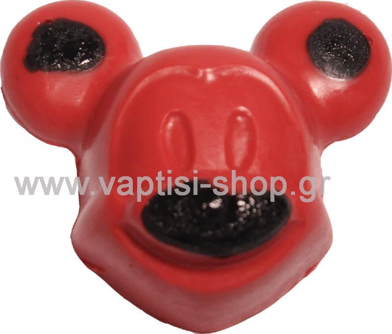 Αρωματικό σαπουνάκι κόκκινο ποντικάκι