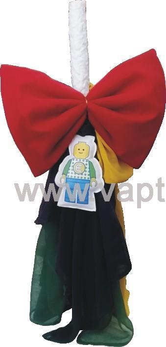 Λαμπάδα Lego