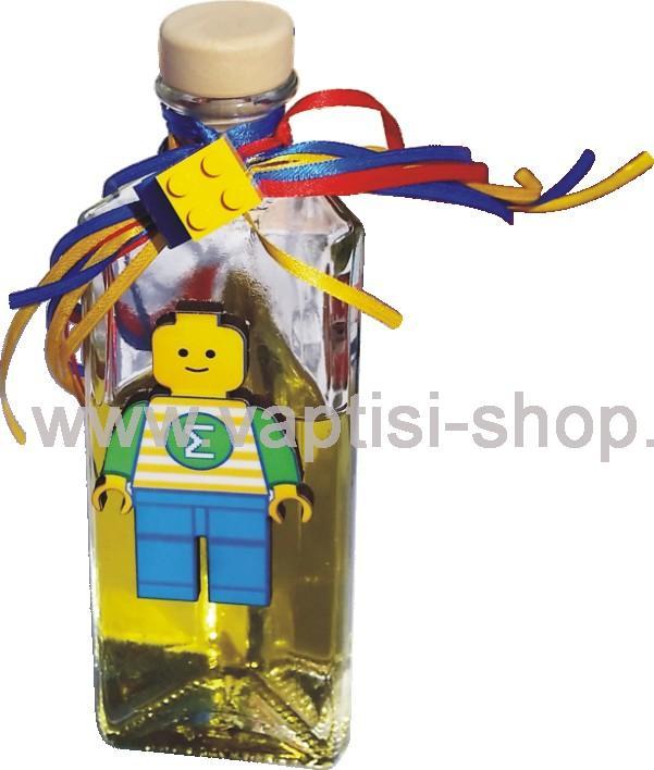 Μπουκαλάκι Λαδιού Lego
