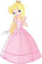 Πριγκίπισσα Ροζ