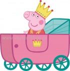 Peppa στην Άμαξα