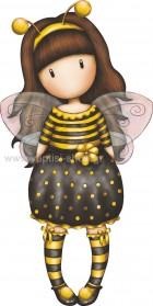 Santoro Gorjuss Μελισσούλα