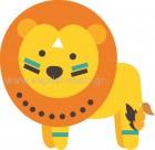 Λιονταράκι BOHO