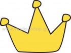 Κορόνα Κίτρινη