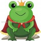 Βατραχάκι Πρίγκιπας