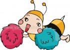 Μελισσούλα Cheerleader