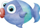 Ψαράκι