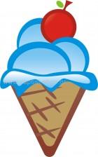 Παγωτό Χωνάκι