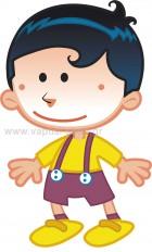 Kid 245
