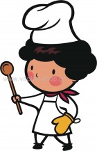 Μαγείρισσα