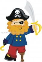 Πειρατής με Σπαθί