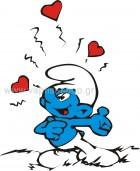 Ερωτευμένο Στρούμφ 3