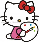 Hello Kitty 62