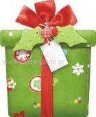 Δωράκι Χριστουγεννιάτικο