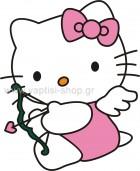 Hello Kitty Τοξοβόλος