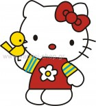 Hello Kitty 76