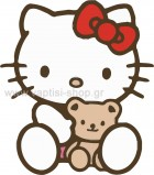 Hello Kitty 47