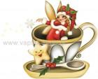 Νεραϊδούλα Χριστουγεννιάτικη