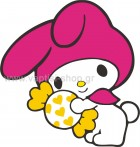 My Melody 8