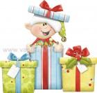 Ξωτικό με Δώρα