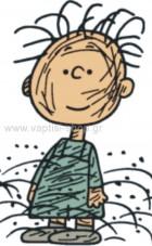 Peanuts character