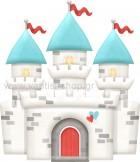 Κάστρο Ιπποτών Γαλάζιο