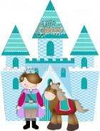 Κάστρο με πρίγκιπα