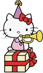 Hello Kitty 44
