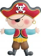 Πειρατής Γλυκούλης