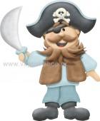 Πειρατής 25