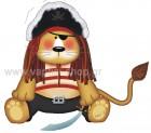 Πειρατής Λιονταράκι