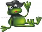 Πειρατής Βατραχάκι 1