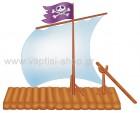 Πειρατικό Καράβι 9