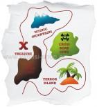 Χάρτης Θησαυρού 5