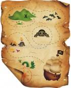 Χάρτης Θησαυρού 6