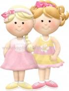 Κοριτσάκια