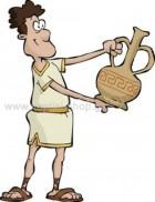 Αρχαίος Έλληνας 1