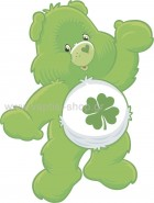 Care Bear 7